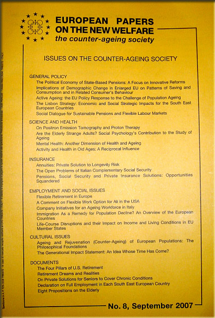 european research papers archive European academic research (ear) carries original research papers and reviews, on advances made within the journal's scope.