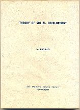 Theory of Social Development